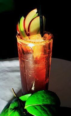 The Apple Harvest Collins