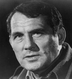 Robert Shaw - (1927 - 1978) He played in Jaws, The Deep, The Sting, 007 From Russia with  Love, Battle of the Bulge, A Man for All Seasons, Battle of Britain, Black Sunday, Force 10 of from Navarone.