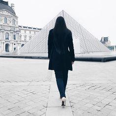 Paris is so unique! I love to walk around andhellip