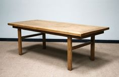 Rustic Furniture_Dining Table
