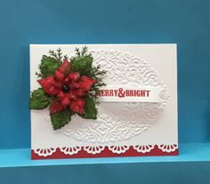 Christmas Joy by jandjccc - Cards and Paper Crafts at Splitcoaststampers