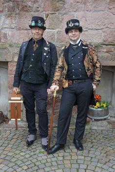 aethernetz . . . . . . . . steampunk society switzerland