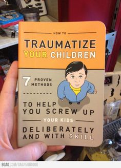Perfect for parents.