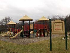 Playground Sponsorship