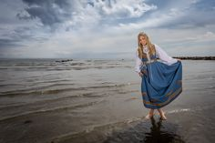Outdoor photoshoot - Thea (Normann Photography) Tags: norway thea photoshoot outdoor traditions confirmation nationalcostume bunad rituals vestfold skallevoll ritualstraditions