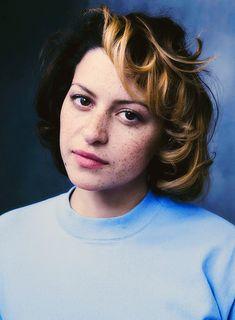 judgeisonvinyl:Alia Shawkat | Sundance 2015burningbrooklynbridges sum hairs inspiraton 4 u  YASSSS