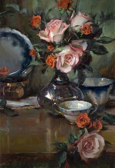 artist • Daniel F. Gerhartz ❤ •