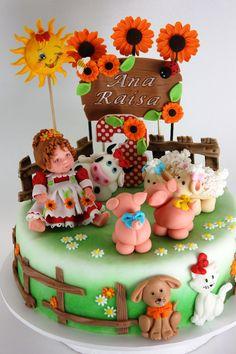 A MUST SEE! THE MOST BEAUTIFUL CAKES FROM VIORICA-TORURI www.viorica-torturi.ro