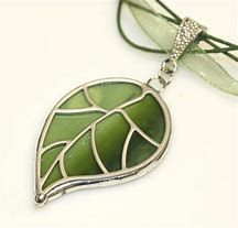 Image result for stained glass jewelry