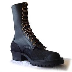 12 Best Firefighter Boots Images Firefighter Boots