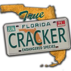 89d3cb00510fe 64 Best Florida Cracker pics images in 2019