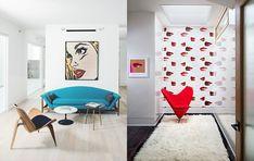 Поп-арт, как он есть. Living Room Plan, Room Planning, Pop Art, How To Plan, Rugs, Home Decor, Farmhouse Rugs, Decoration Home, Art Pop