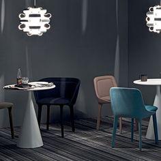 Pendant Lamp / Original Design / Aluminium INSIDEOUT By Brian Rasmussen  CASAMANIA