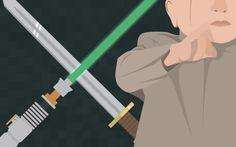 O Jedi, o Mini-Me e o Aprendiz de Ferreiro: Forjando os líderes de amanhã - Benchmark Email