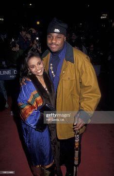Black Celebrity Couples, Michelle Thomas, Black Celebrities