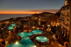 Pueblo Bonito Sunset Beach, Cabo San Lucas Mexico. I have a timeshare here. Love, love, love it!