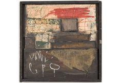 Hannelore Baron | Jack Rutberg Fine Arts