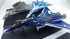 Macross VF-0D / VF-11B