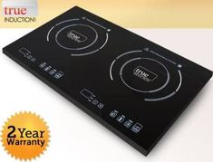 Replace Rv Stove With Induction Cooktop Kitchen Dining Chef