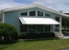 Aluminum Awning With Quot S Quot Scroll Columns Traditional
