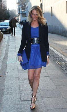 Prada in Clutches 1  H in Dresses 2  Matthew Williamson in Belts 3  Zara in Jackets 4  Topshop in Heels / Wedges 5