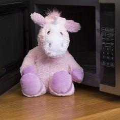 Warmies® Cozy Plush Unicorn