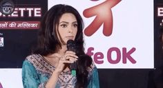 """""""And I stand by it!"""" 