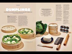 Dumplings, Grocery Store, Cooking, Ethnic Recipes, Food, Cuisine, Kitchen, Meal, Eten