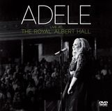 Live at the Royal Albert Hall [Expanded Deluxe Edition] [CD & DVD]