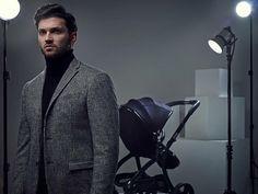 @babygosling the new egg stroller!!! #babystyle #babygosling
