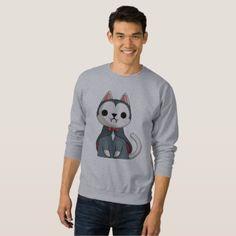 Cat vampire Halloween Funny Halloween Gift Shirt - thanksgiving day family holiday decor design idea