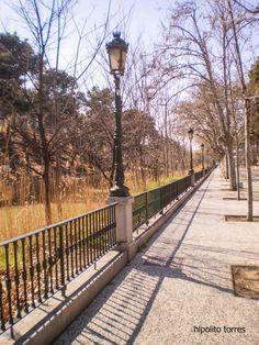 canal imperial - zaragoza - españa