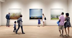 The Pritzker Center for Photography · SFMOMA