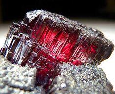 Pyrargyrite from 530 Level, Santa Elena Vein, Proana Mine, Fresnillo, Zacatecas, Mexico [db_pics/pics/na206d.jpg]