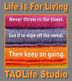 100 Motivating Quotes from TAOLife #taolife
