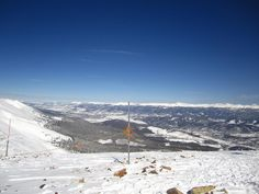 Breckenridge, Colorado Breckenridge Colorado, Mount Everest, Mountains, Nature, Travel, Naturaleza, Viajes, Traveling, Natural