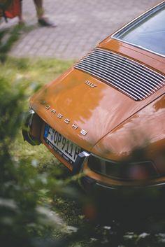 Porsche 911 / 30. Klassikertage in Hattersheim – Steffanie Rheinstahl Photography