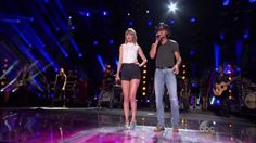 Best Of Country Music 2013. Carrie Underwood is wild singing this song at the CMA 2013 Festival in Nashville, TN.