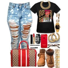 """""""unknown"""" by nasiaswaggedout on Polyvore"""