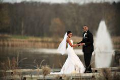 Erica & Mike - Elario Photography