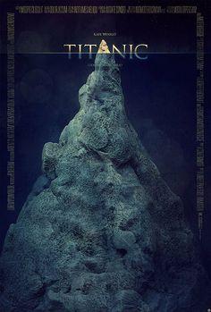 Posters by Tomasz Opasinski, via Behance
