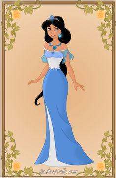 Princess Ball Part 84 by amanmangor.deviantart.com on @deviantART
