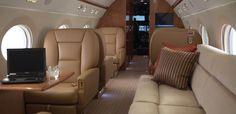G550 Gallery - Gulfstream