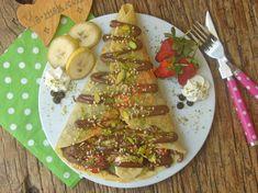 Krep Waffle Resimli Tarifi - Yemek Tarifleri