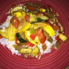 Rustic Zucchini Tian w/ rice #vegan #veganism #veganfood #vegansofig #whatveganseat #fresh #glutenfree #eattolive #eatclean #eatfresh #veganfood #veganfoodporn #veganfoodshare #glutenfreevegan #glutenfreeliving #glutenfreelife #glutenfreelifestyle #nomnomnomnom #foodies #instafoodie #foodiegram #foodporn #foodgasm by memphistbyrd