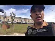 COMO ESTÃO INDO AS OPERAÇÕES DE PROTEÇÃO A CIDADE DE CURITIBA!!!