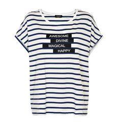 Tula T-shirt - Vallmai