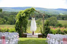 Country Chic Virgina Silverbrook Farm DIY Wedding | Photograph by Margarita Dussan Photography  http://www.storyboardwedding.com/country-chic-virginia-wedding-at-silverbrook-farm-diy-decor/