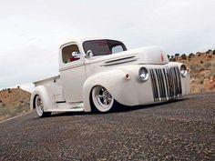 Rat Rods, Custom Trucks, Custom Cars, Classic Chevy Trucks, Classic Cars, Cool Trucks, Cool Cars, Classic Trucks Magazine, Ford Pickup Trucks