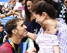 Michael Phelps Wife: Nicole Johnson Reveals Their Wedding Details? - http://www.morningledger.com/michael-phelps-wife-nicole-johnson-reveals-their-wedding-details/1392321/